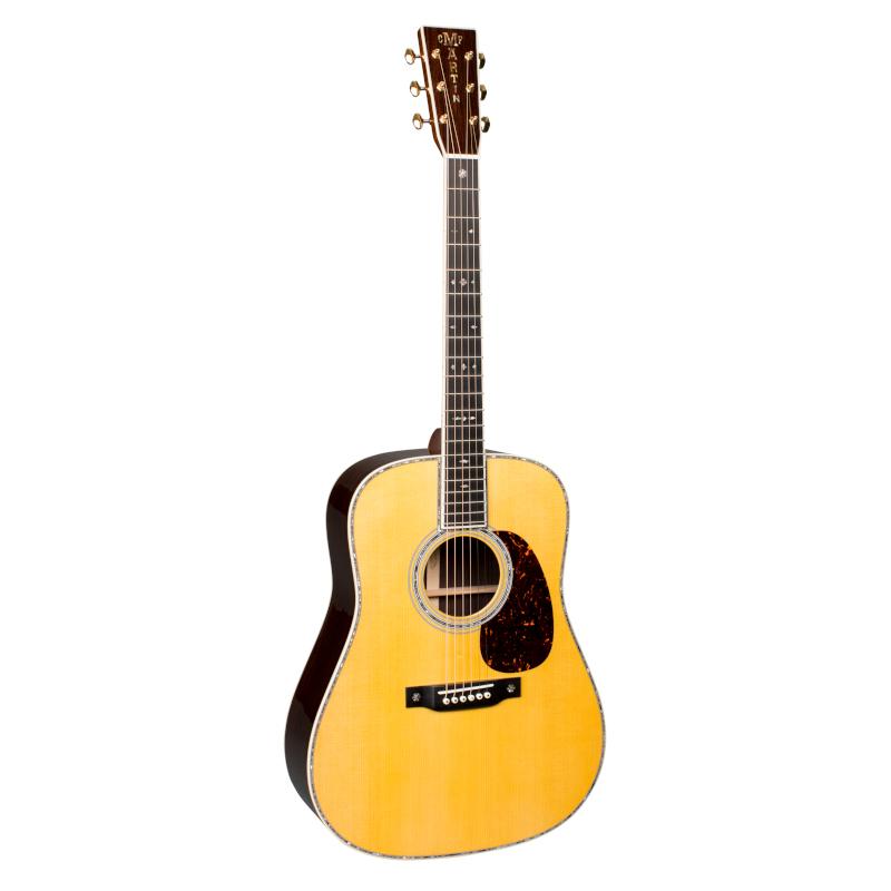 Martin D-42 Guitar