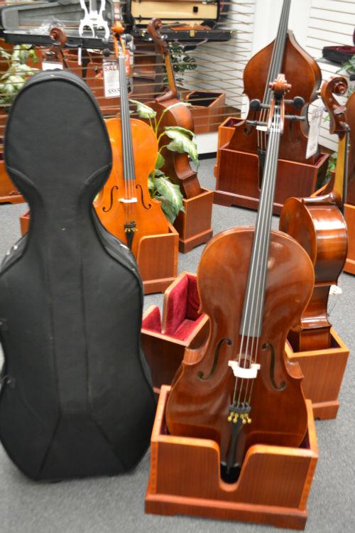 Vienna Strings Frankfurt 4/4 Cello