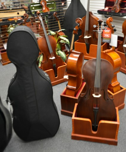Vienna Strings Frankfurt Cello 4/4
