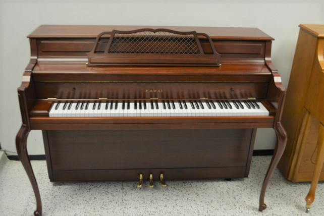 Kawai Decorator Console Piano