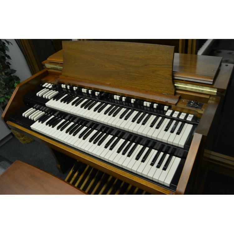 Hammond C3 Organ
