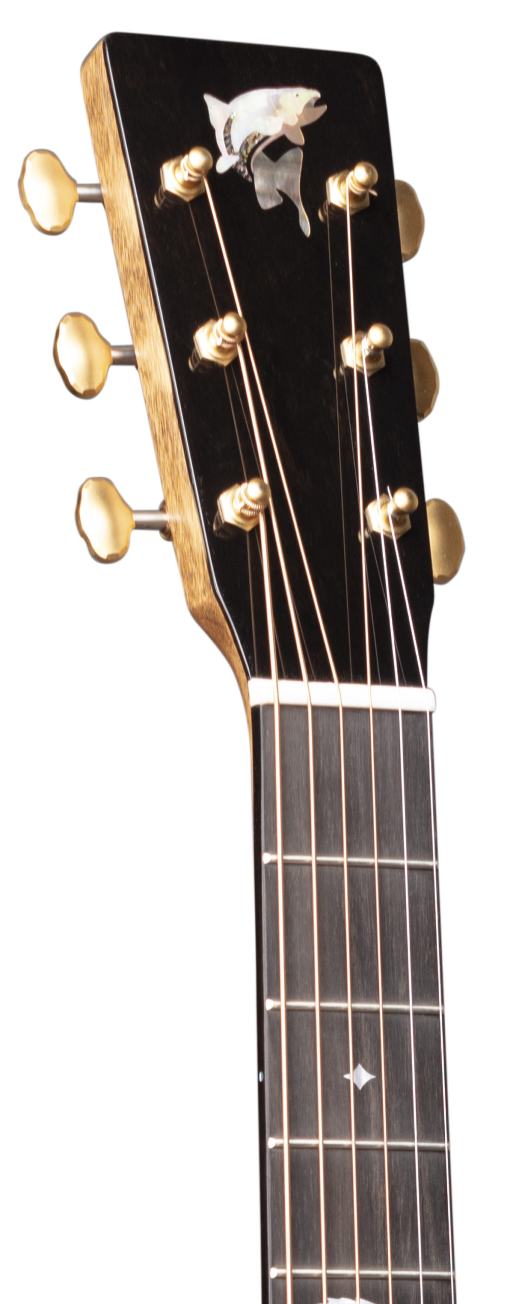 Martin 00L Fly Fishing Guitar