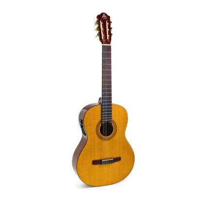 Hohner AC06E Full Size Nylon Acoustic w/ Pickup A+ Student Guitar