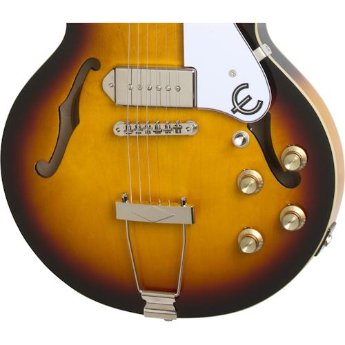 Epiphone Casino Coupe - Vintage Sunburst Guitar