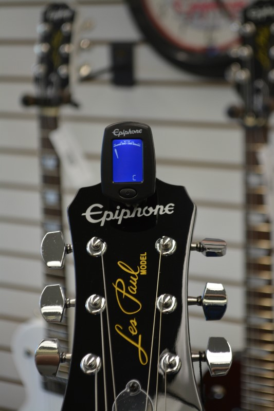 Epiphone Les Paul II Special Guitar Pack Sunburst
