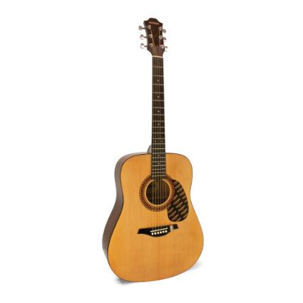 Hohner HW220 Full Size Dreadnought Series Student Guitar