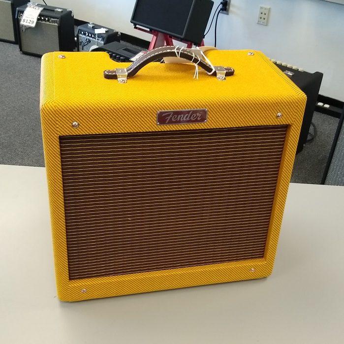 Fender Pro Junior IV Ltd Tube Amplifier