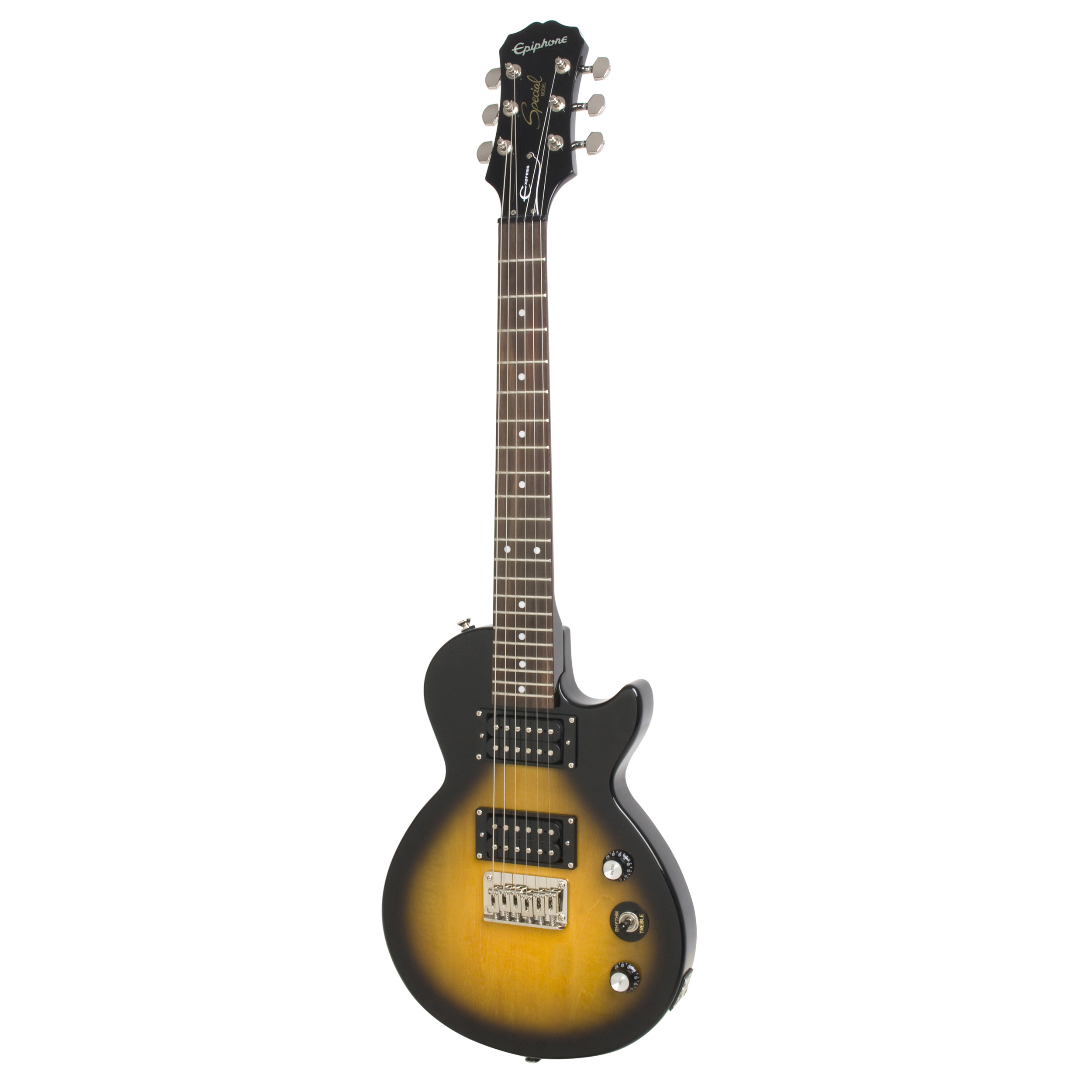 Epiphone Les Paul Express - Vintage Sunburst Guitar