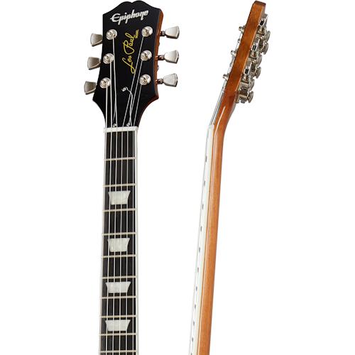 Epiphone Les Paul Modern - Graphite Black Guitar