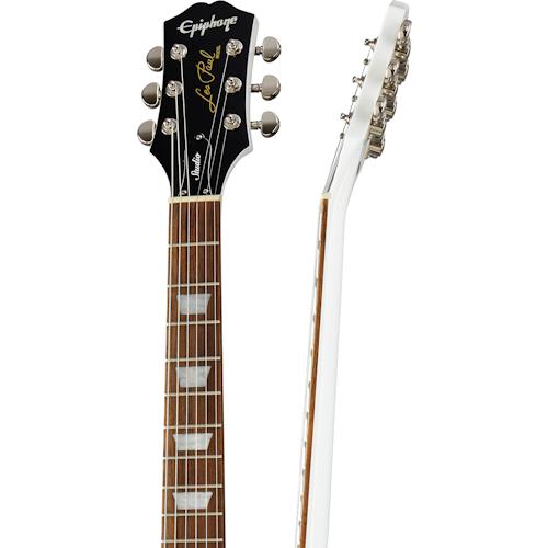 Epiphone Les Paul Studio - Alpine White Guitar