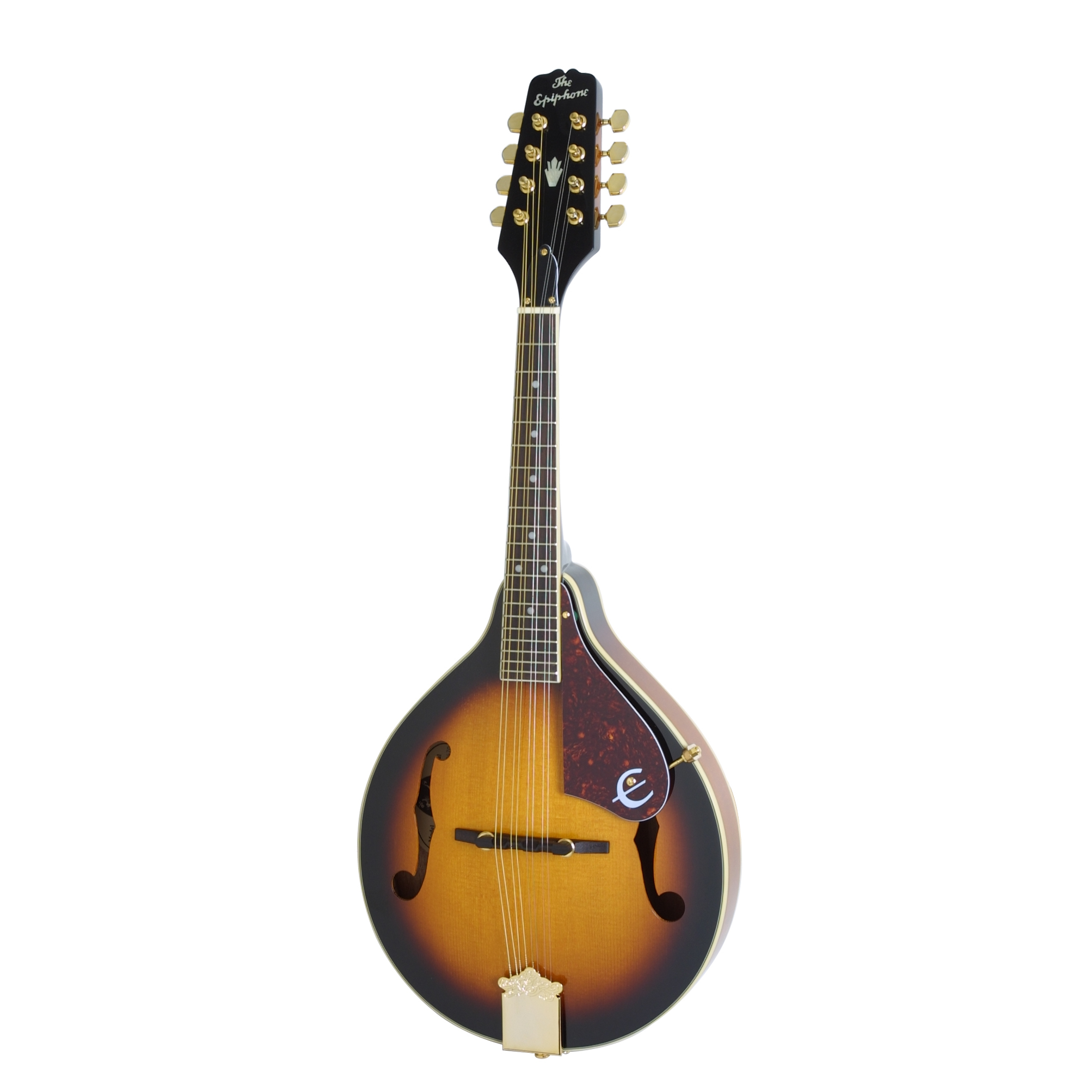 Epiphone MM-30S A-Style Mandolin - Antique Sunburst Guitar