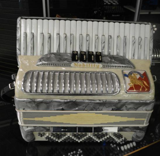 Noble Piano Accordion