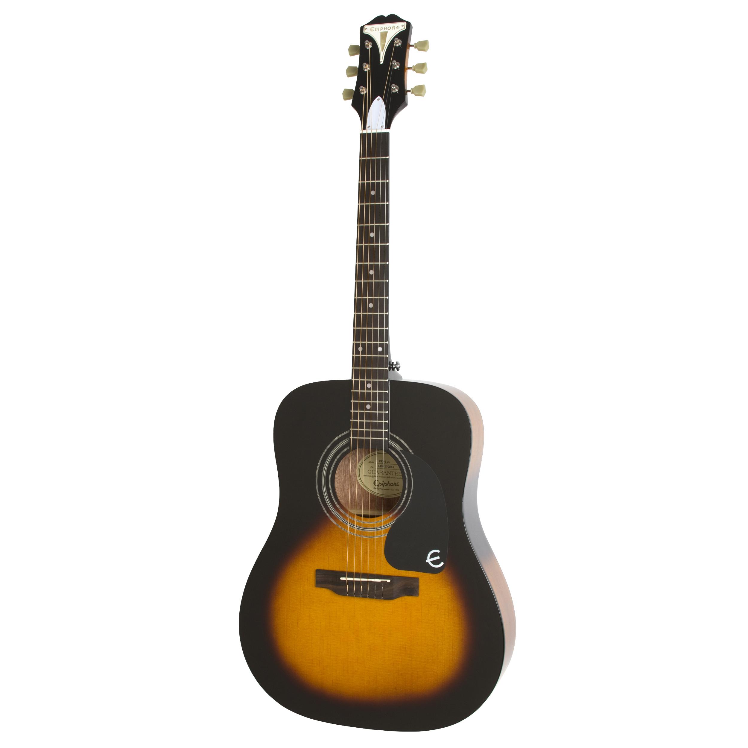 Epiphone PRO-1 - Vintage Sunburst Guitar