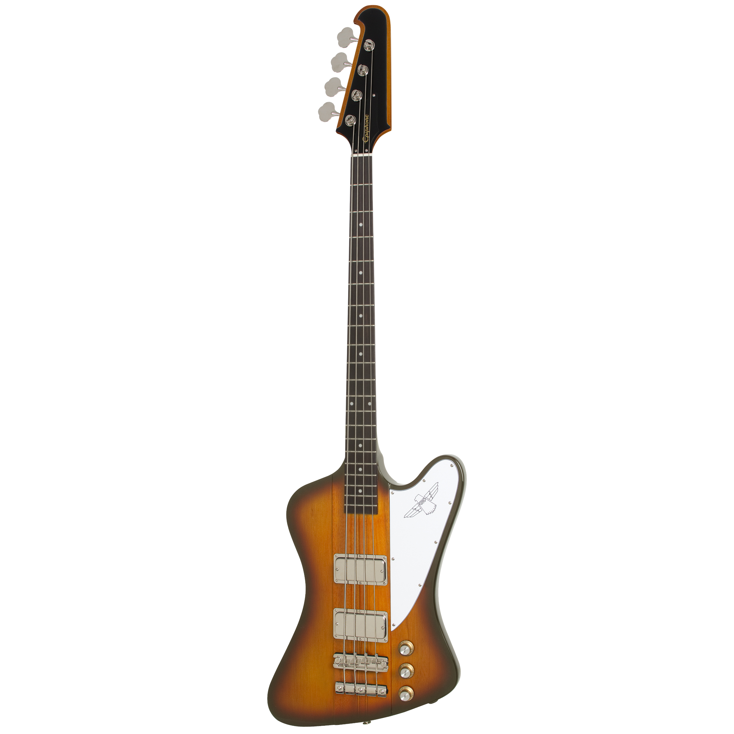 Epiphone Thunderbird Vintage PRO - Tobacco Sunburst Guitar