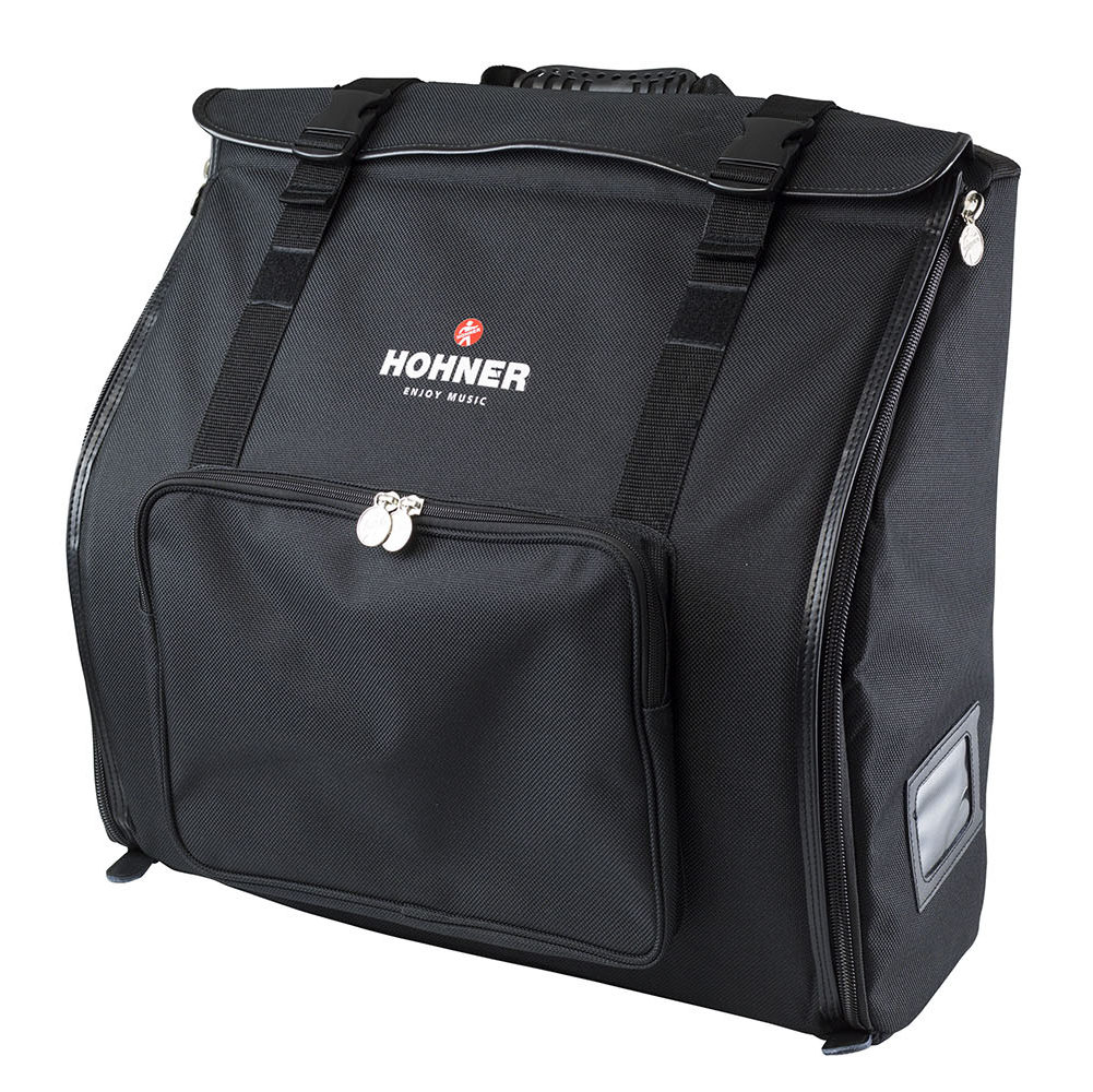 Hohner Corona Gig Bag Upgraded