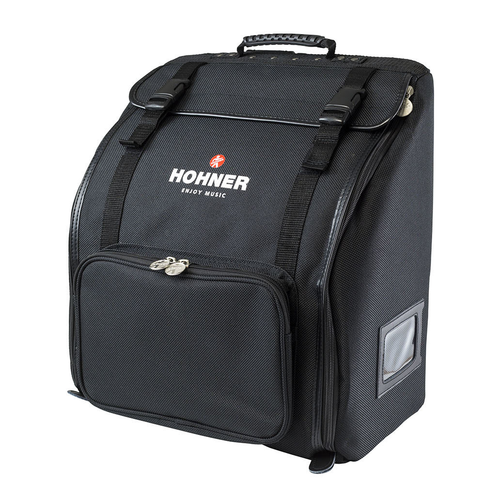 Hohner Gigbag 72 - suitable for all current 72 bass accordions