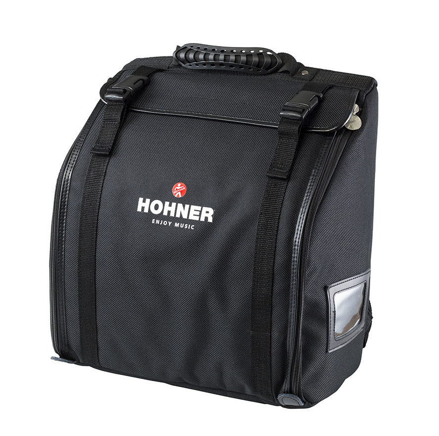 Hohner Gigbag 48 - suitable for the 48 bass accordion