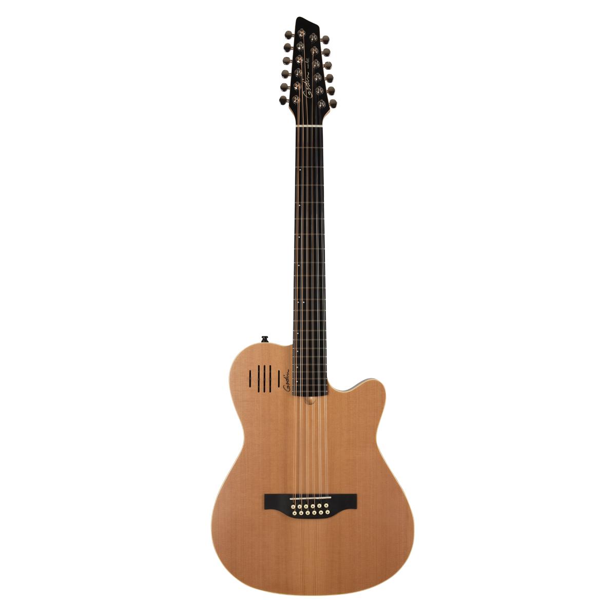 Godin 25343 A12 Acoustic Electric Guitar