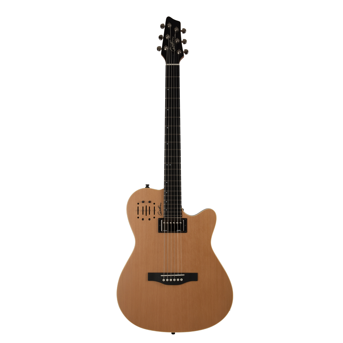 Godin 30293 A6 Ultra Natural Acoustic Electric Guitar