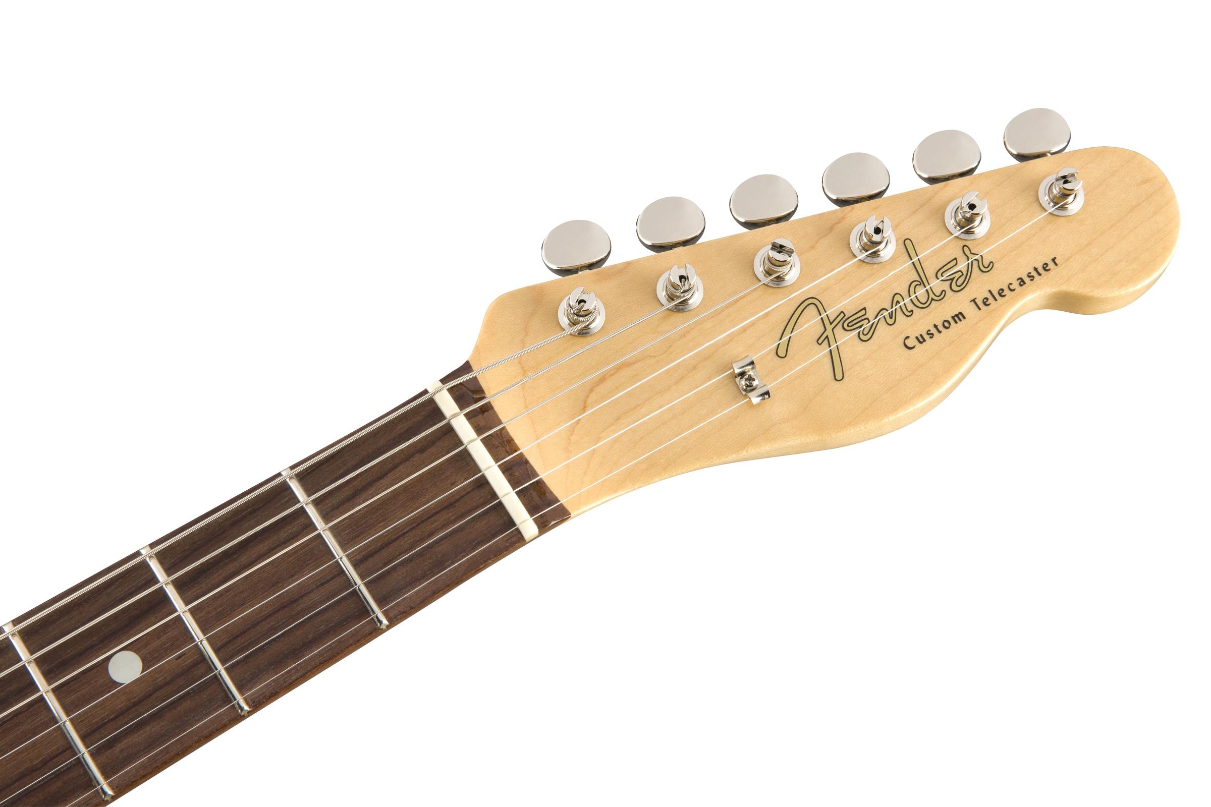 Fender American Original '60s Telecaster®, Rosewood Fingerboard, 3-Color Sunburst