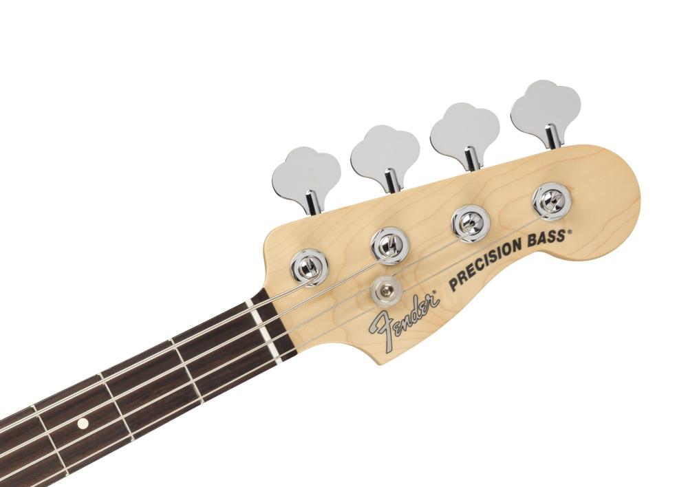 Fender American Performer Precision Bass®, Rosewood Fingerboard, 3-Color Sunburst