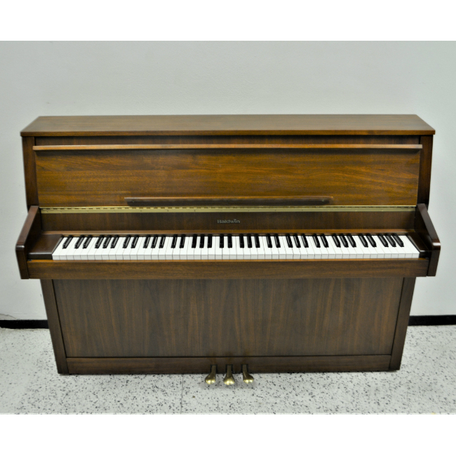 Baldwin Professional Upright Piano