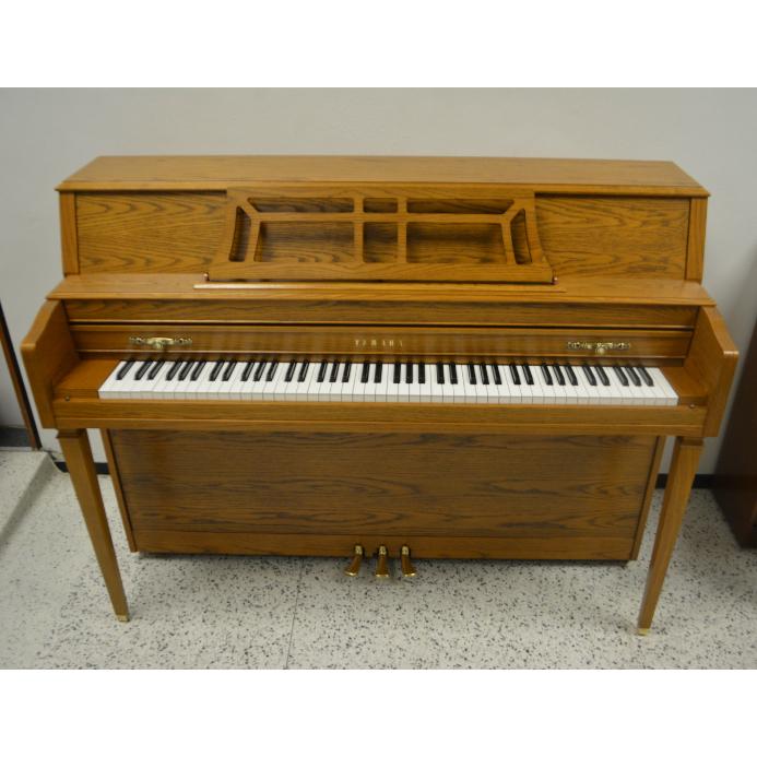 Yamaha Professional Console Piano