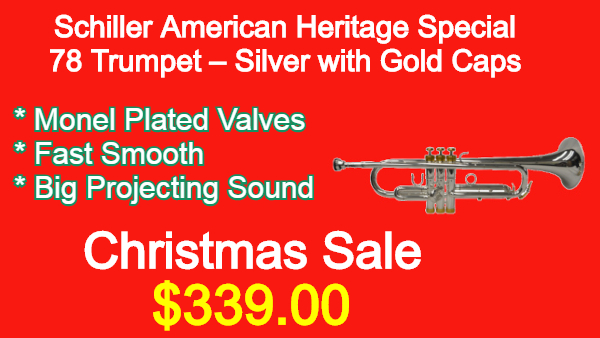 Schiller-American-Heritage-Special-78-Trumpet-Silver-with-Gold-Caps