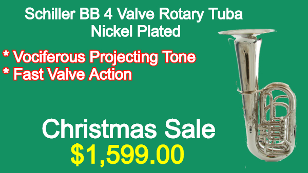 Schiller-BB-4-Valve-Rotary-Tuba-Nickel-Plated