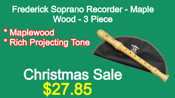 Frederick-Soprano-Recorder-Maple-Wood-3-Piece