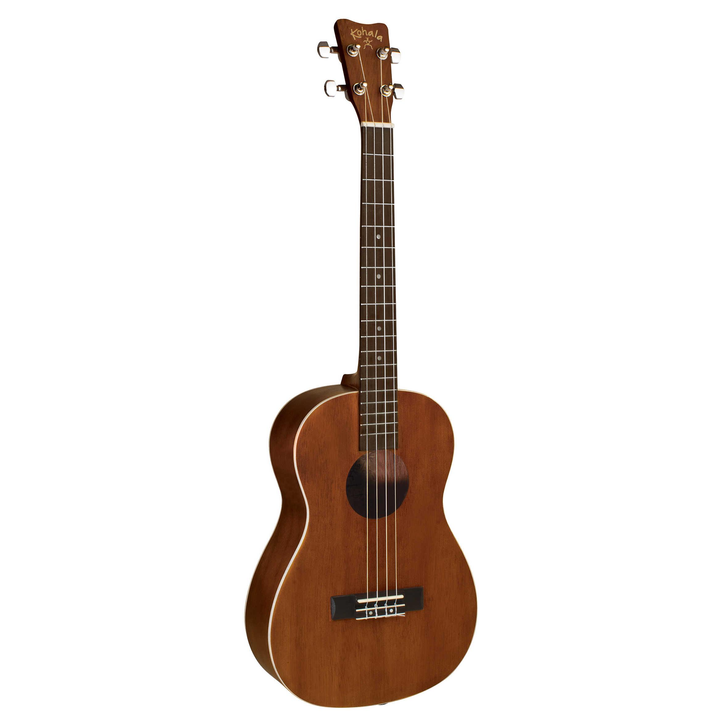 Kohala AK-BAE Akamai Baritone Acoustic-Electric Ukulele