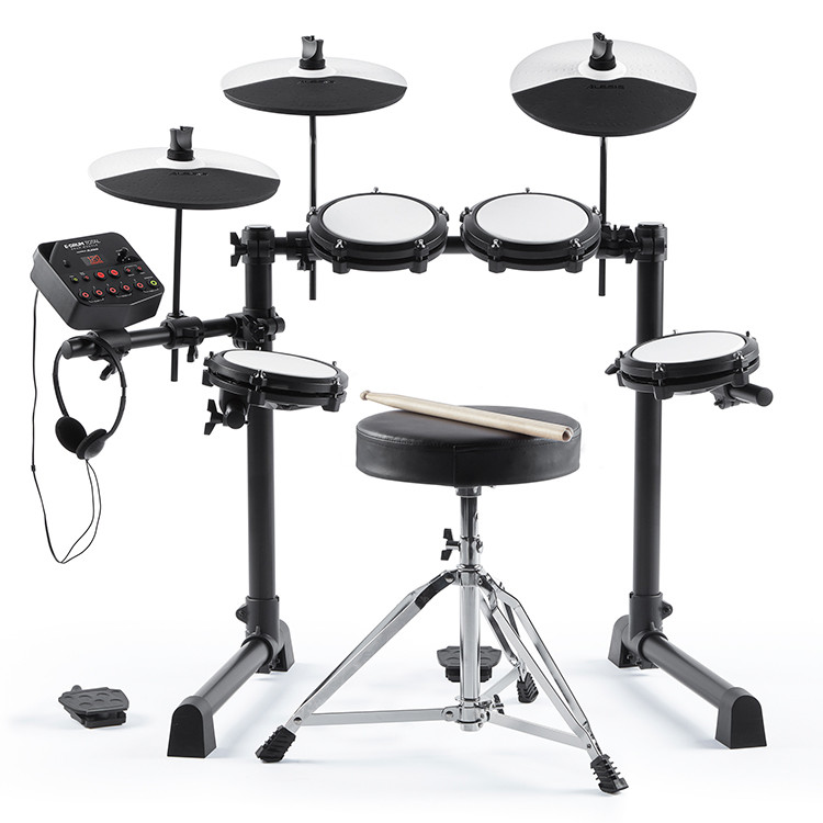 Alesis E Drum Total Electronic Drumset Kit