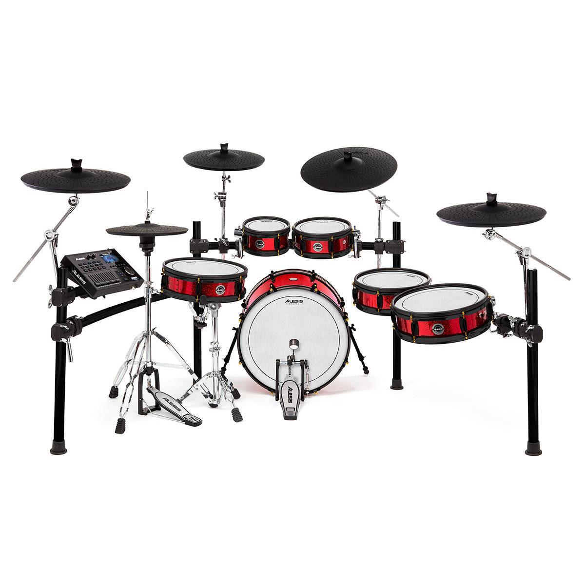 Alesis Strike Pro Drumset Special Edition