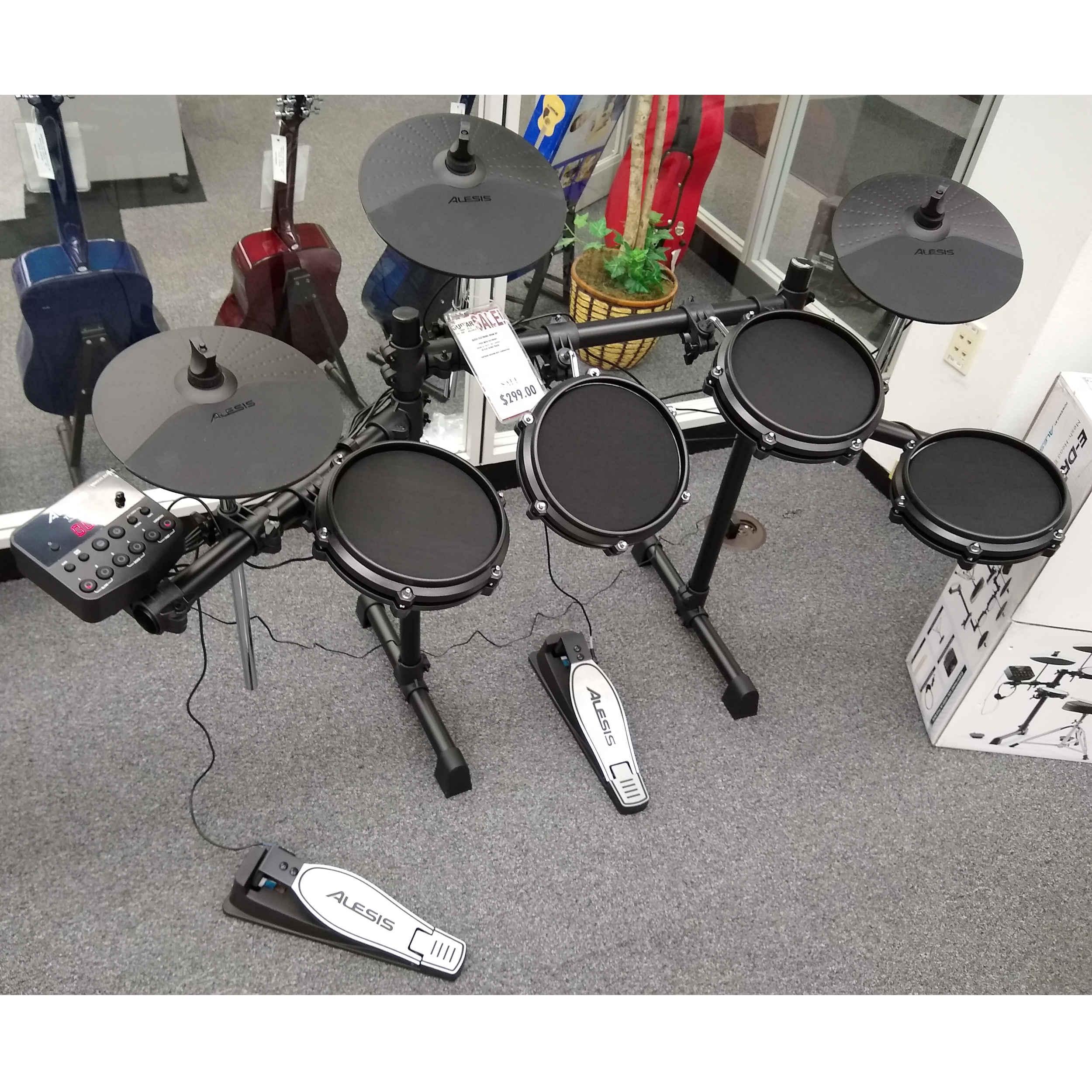 Alesis Turbo Drumset