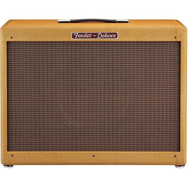 Fender Hot Rod Deluxe™ 112 Enclosure Amplifier, Lacqured Tweed