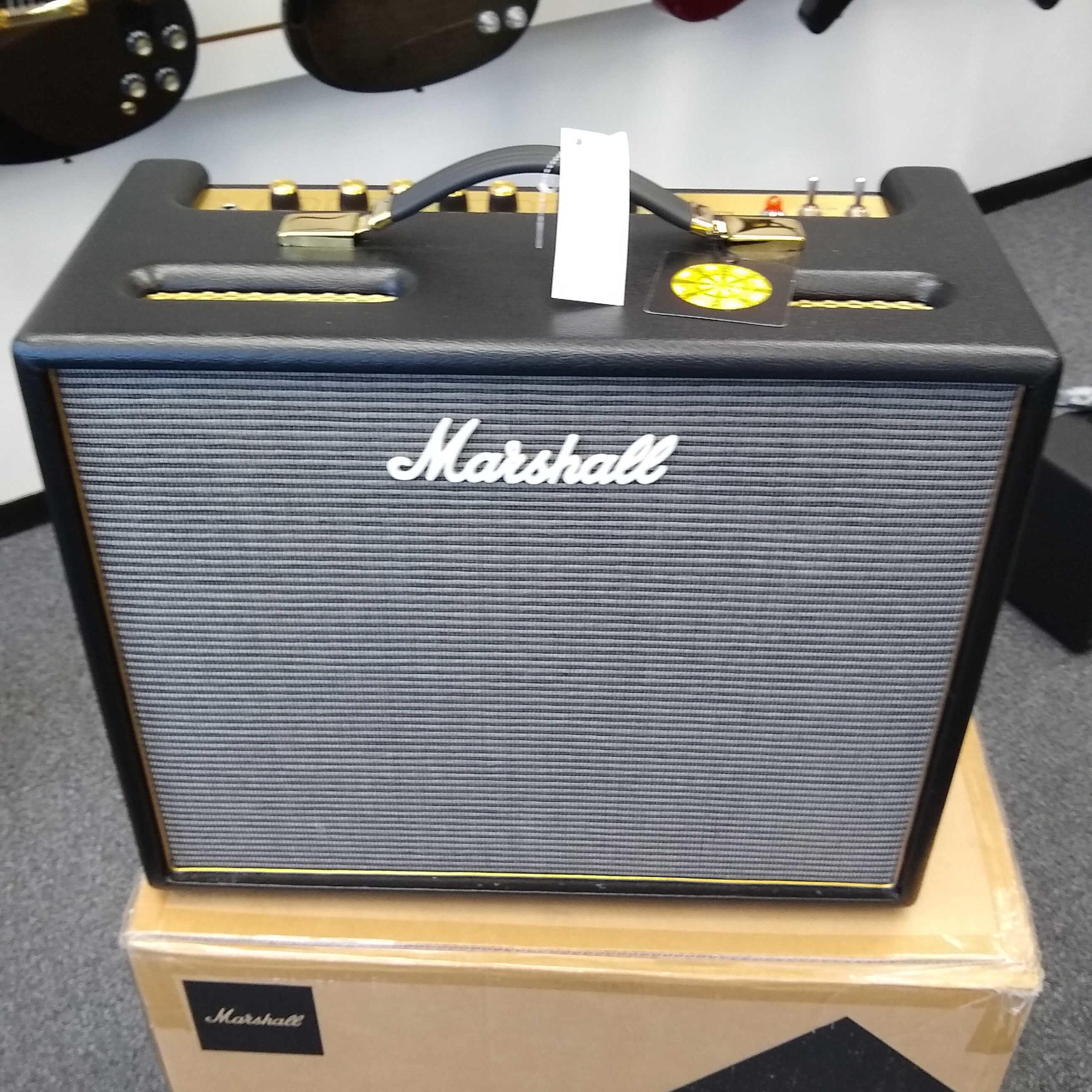 Marshall Origin 20 Amplifier