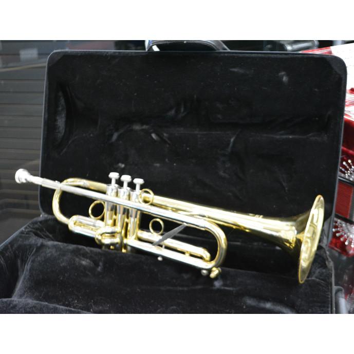 Schiller Trumpet