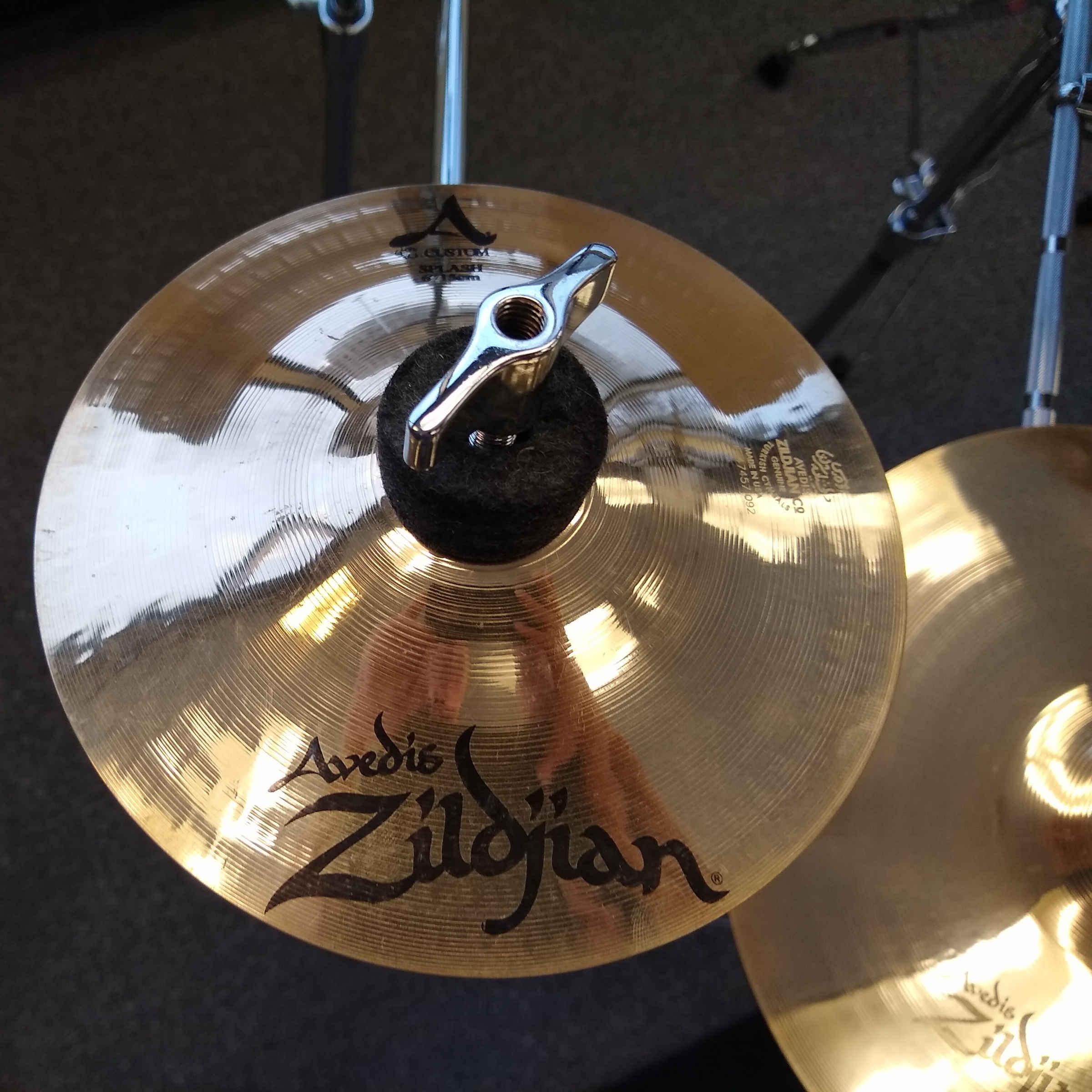 Zildjian Avedis Custom 6