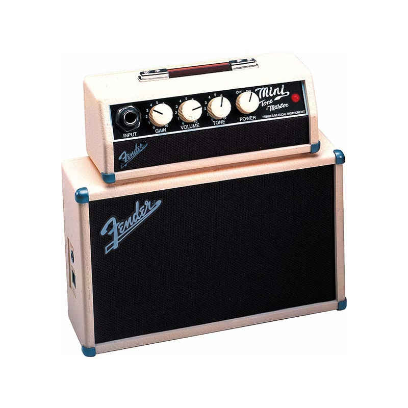 Fender Mini Tonemaster® Amplifier