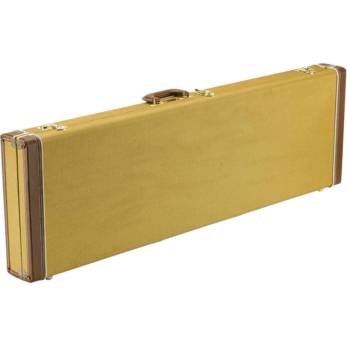 Fender Classic Series Case - Precision Bass®/Jazz Bass®, Tweed