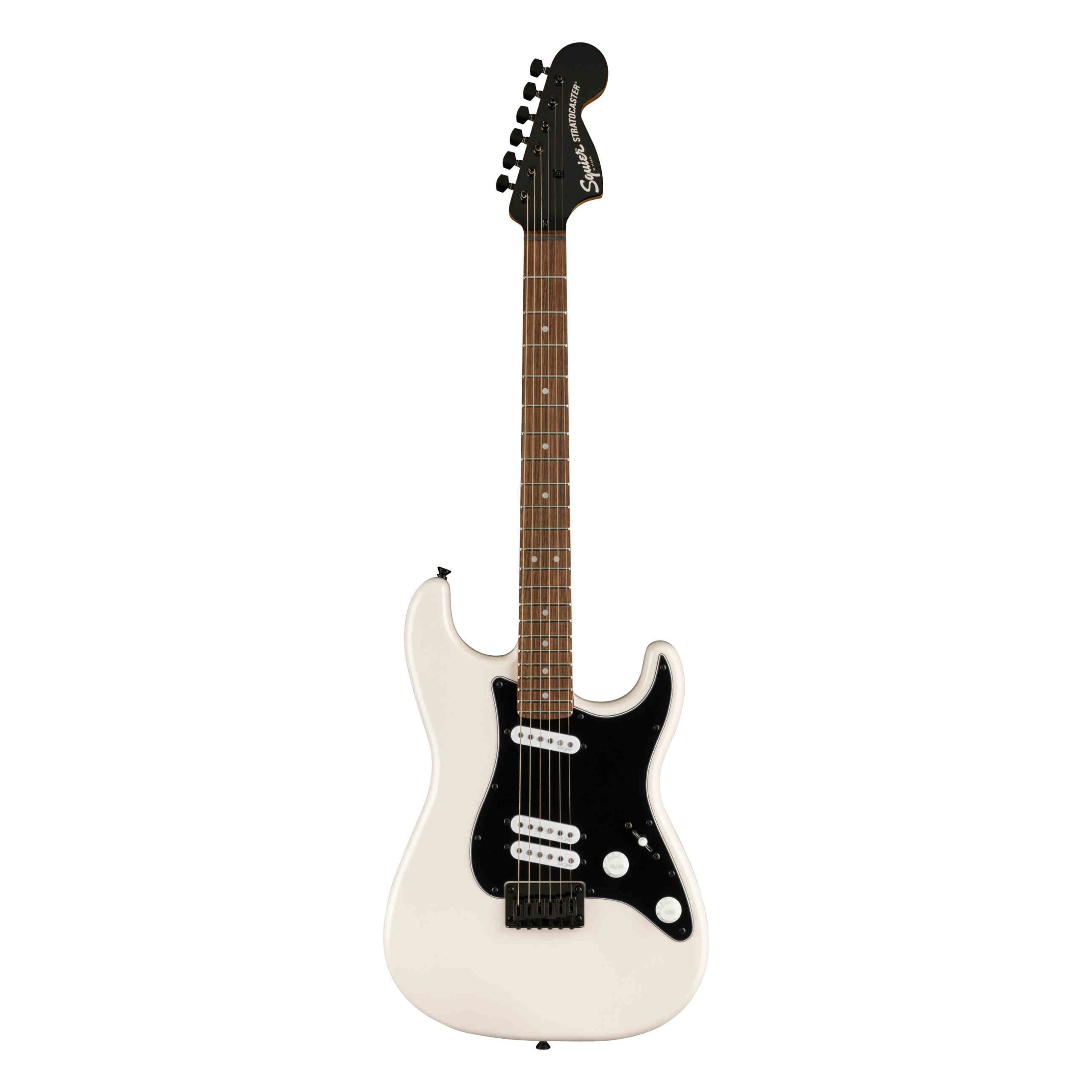 Squier Contemporary Stratocaster® Special HT, Indian Laurel Fingerboard, Pearl White
