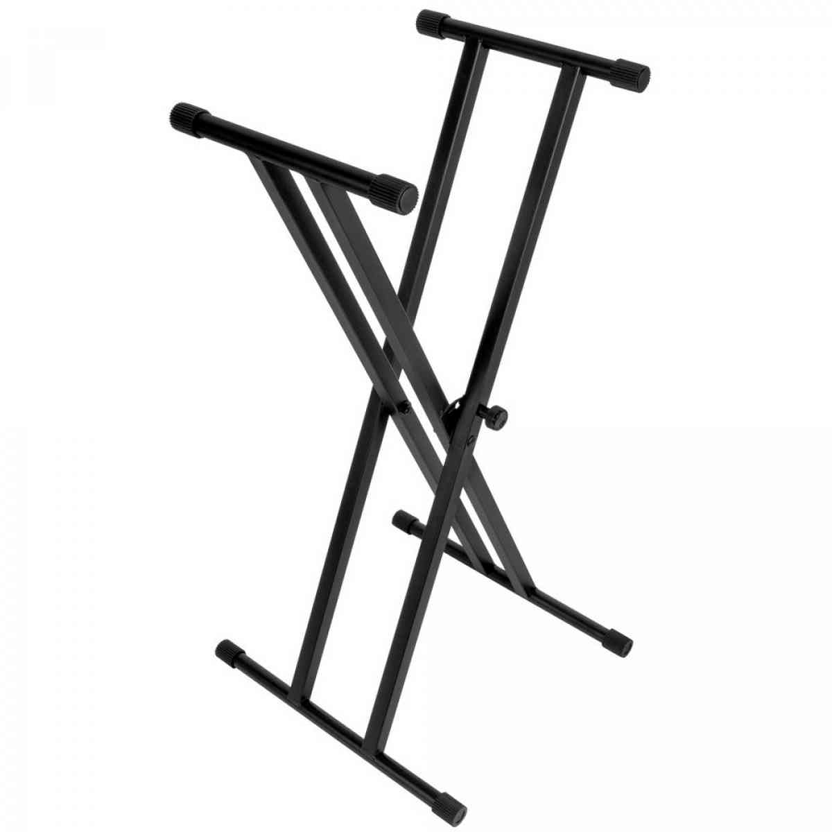 On-Stage KS7191Double-X Keyboard Stand