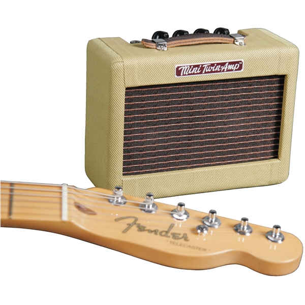 Fender Mini '57 Twin-Amp™