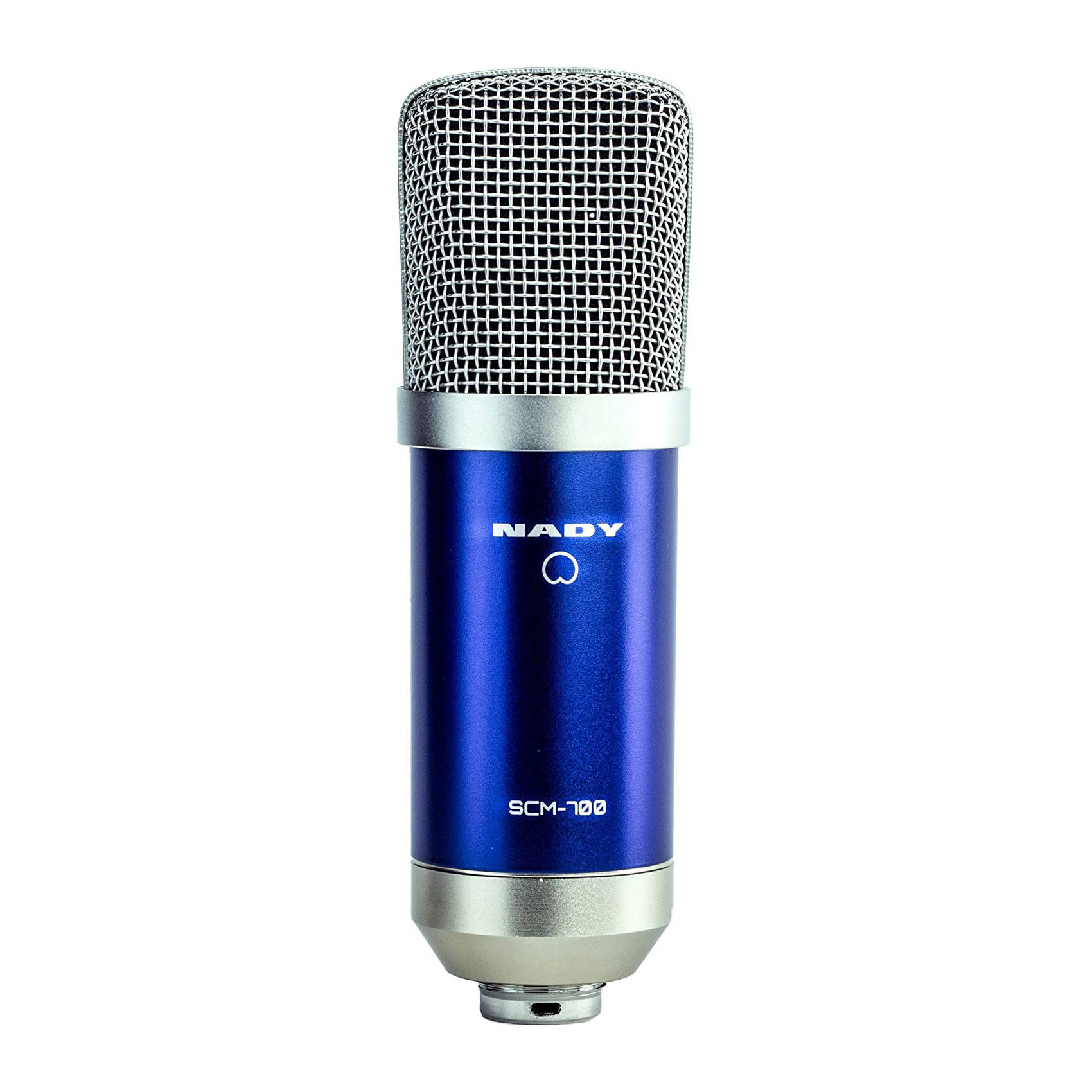 Nady SCM-700 Studio Condenser Microphone
