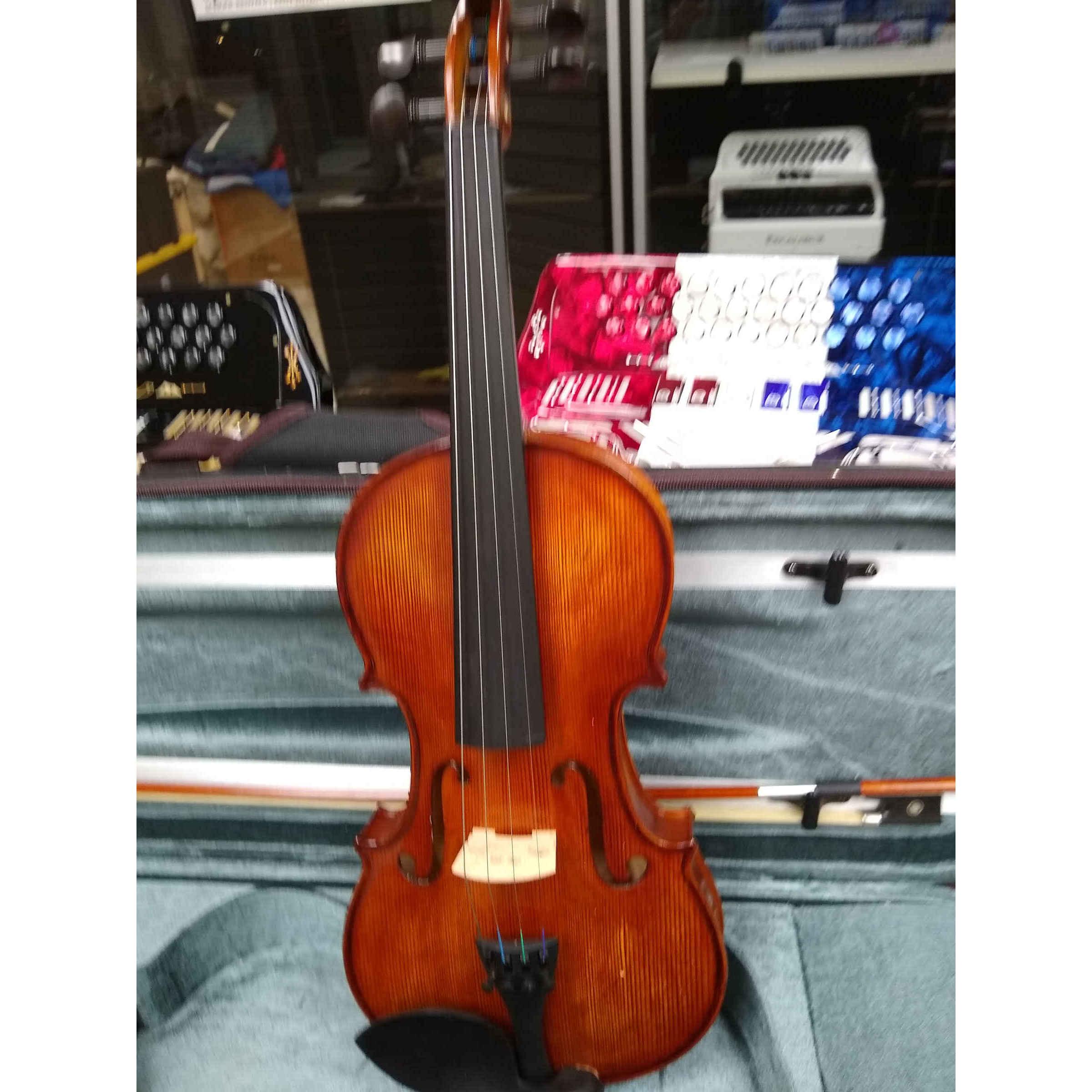 Vienna Strings Hamburg 200 Violin 4/4