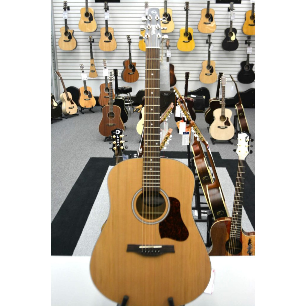 Seagull S6 Original Natural Semi-Gloss Acoustic Guitar