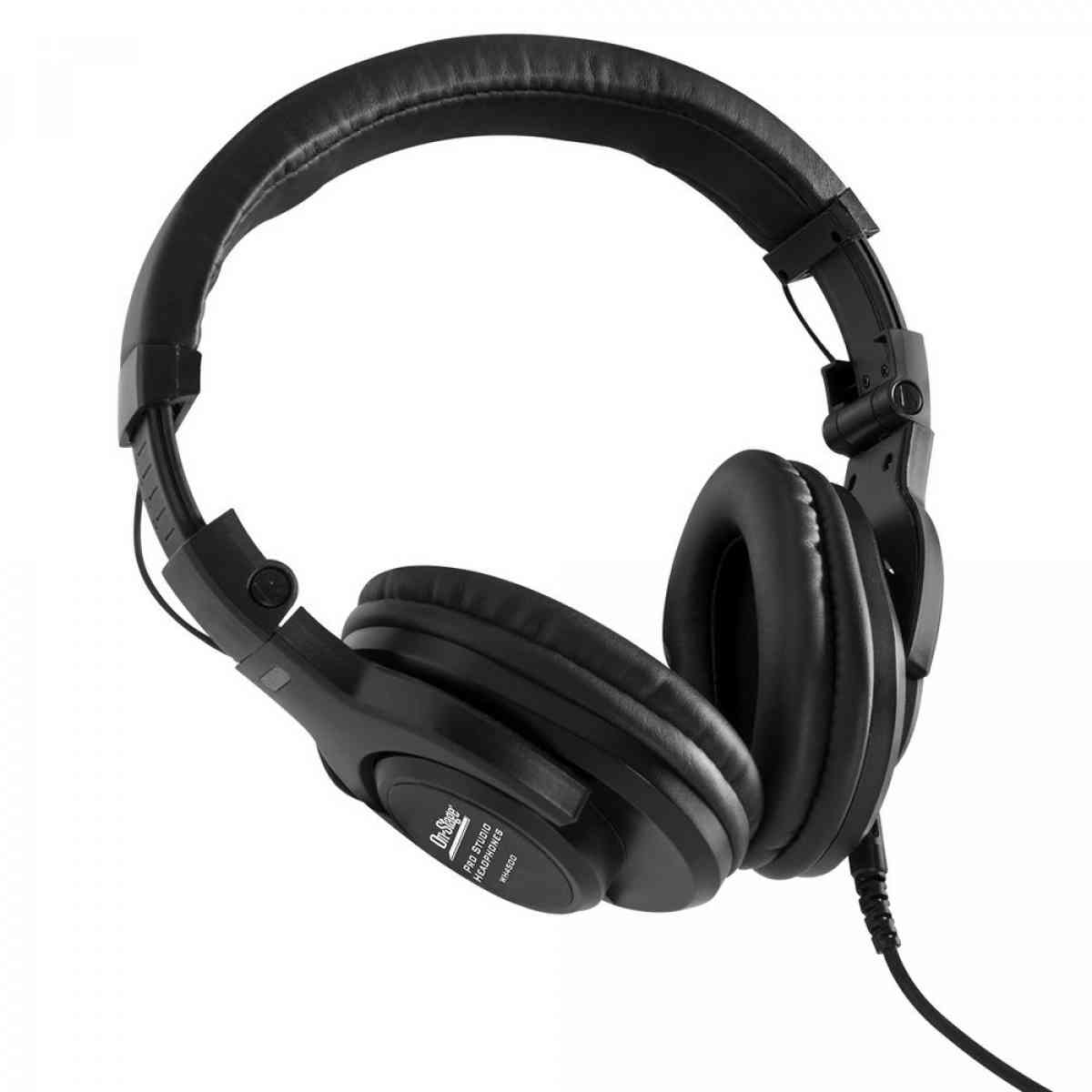 On-Stage WH4500 Professional Studio Headphones