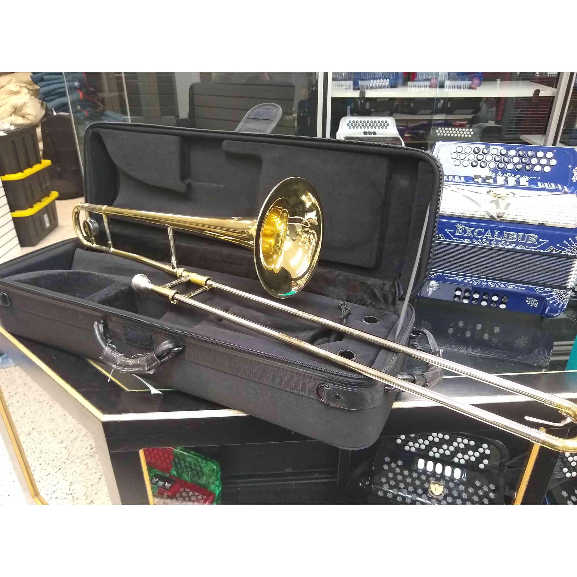 Schiller American Heritage Trombone