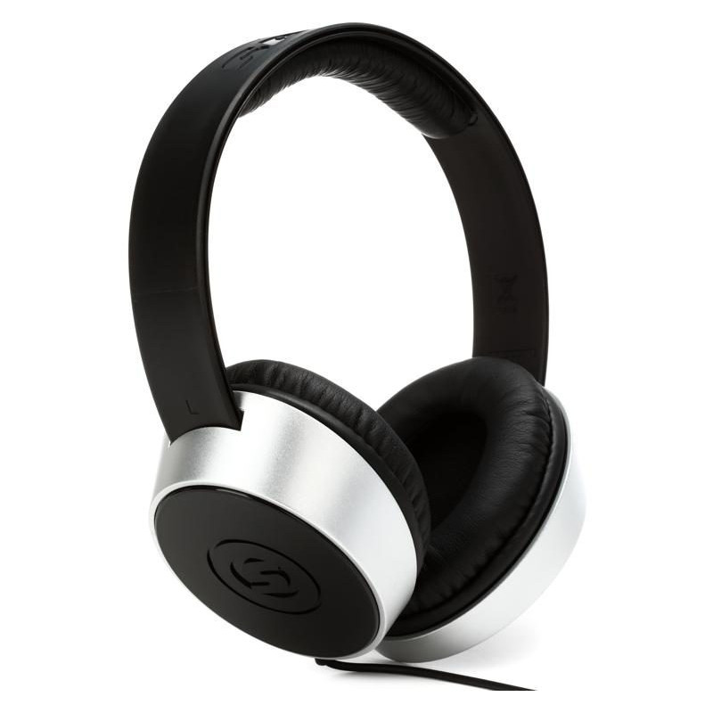 Samson SR550 Closed-back Studio Headphones