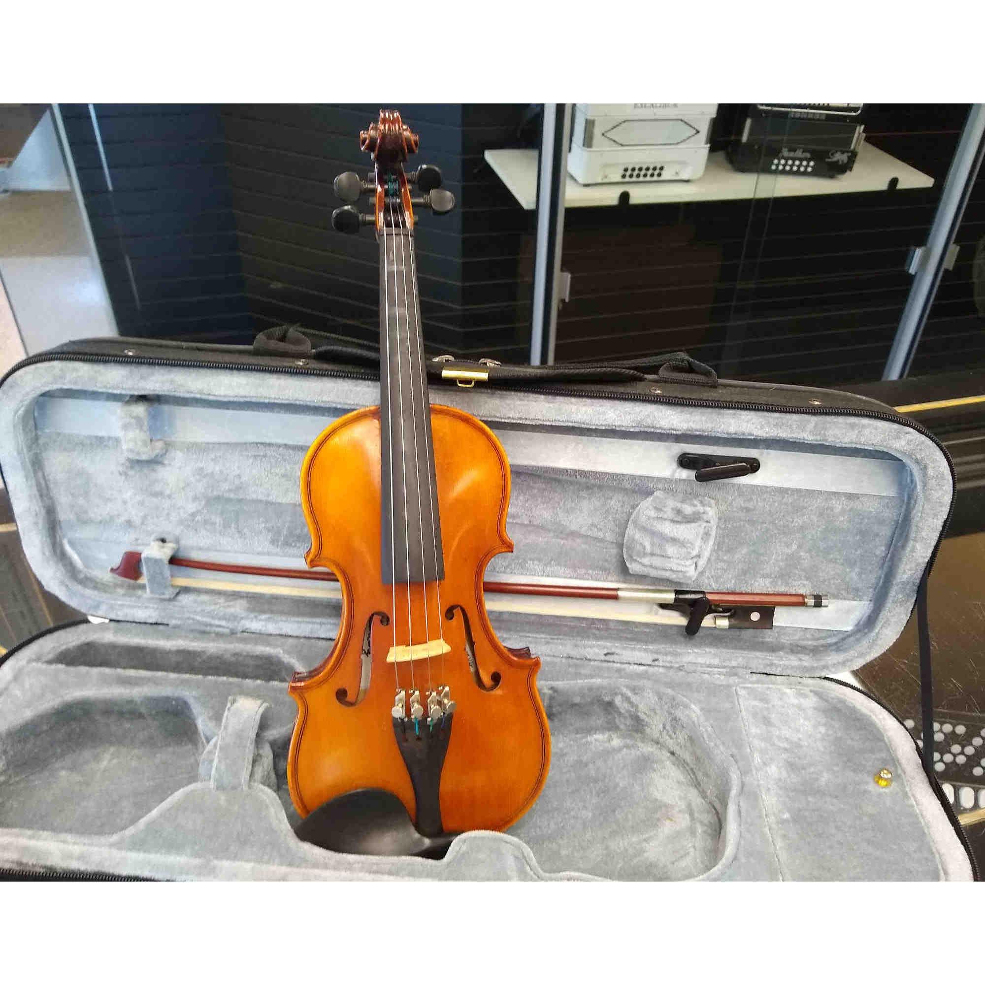 Vienna Strings Hamburg Violin 1/8 Size